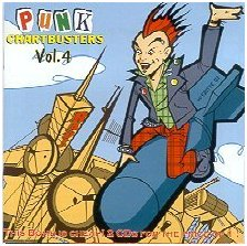 "from Germany, the Revolvers' ""Then He Kissed Me"" appeared on the comp ""Punk Chartbusters Vol 4"" (2003)"