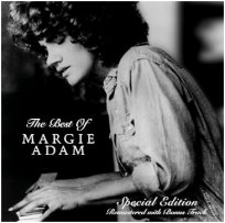 Margie Adam - The Best of Margie Adam (1995)