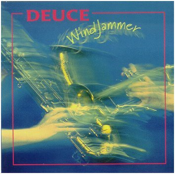 """Windjammer"" by Deuce, 1996"