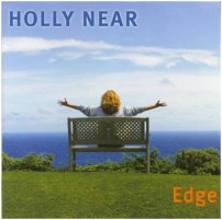 Holly Near - Edge (2000)