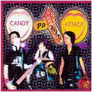 Candy Panic Attack EP