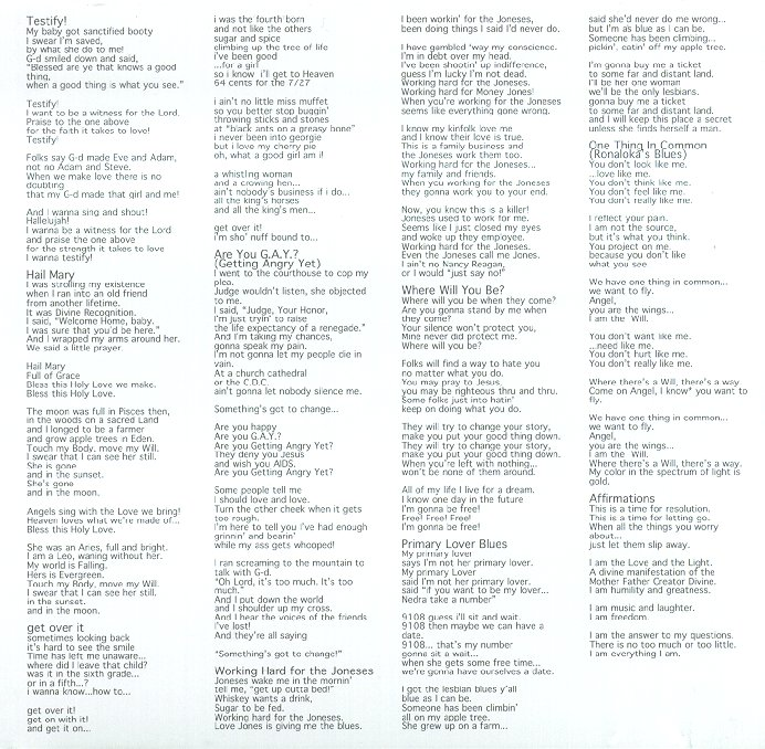 slip away lyrics