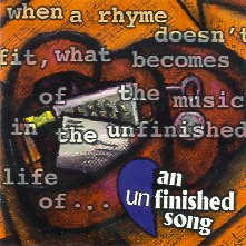 """An Unfinished Song"""
