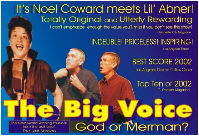 The Big Voice