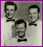 Billy Tipton Trio