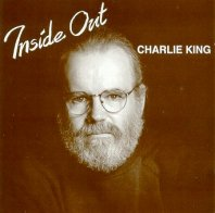 "Charlie King's CD ""Inside Out"""